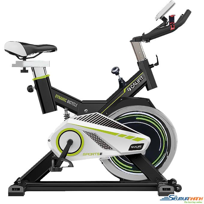 Xe đạp tập thể dục CALIFIT SPORT CF-588A