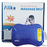 Máy Massage Rung Bụng Body Slimming Alika AL001