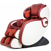 Ghế massage toàn thân OTO Essentia ES-05A (màu đỏ)