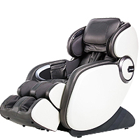 Ghế massage toàn thân OTO Essentia ES-05A (màu xám)