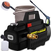 Máy xịt rửa xe cao áp Fuki F10A Car Kit 2100W