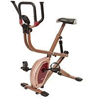 Xe đạp tập thể dục OTO ROW BIKE RB-1000 (Gold)