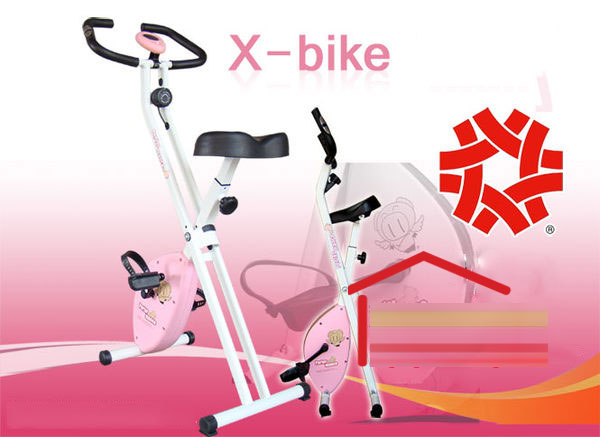 xe dap the duc x-bike